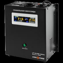 LogicPower LPY-W-PSW-1500VaИсточник бесперебойного питания LogicPower LPY-W-PSW-1500Va