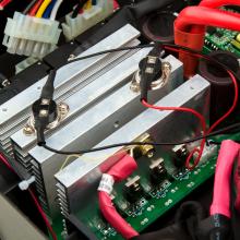 LogicPower LPY-W-PSW-3000VaИсточник бесперебойного питания LogicPower LPY-W-PSW-3000Va