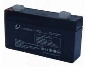 Luxeon LX613Аккумуляторная батарея LUXEON LX613