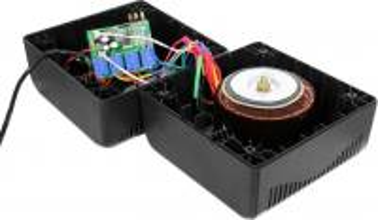 LogicPower LPT-1200RDРелейный однофазный стабилизатор напряжения LogicPower LPT-1200RD