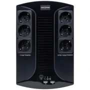 LogicPower 850VA-6PS