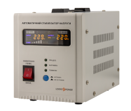 LogicPower LP-3500RDСтабилизатор напряжения LogicPower LP-3500RD