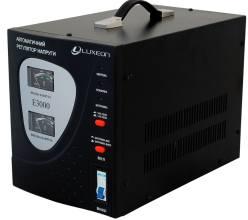 Luxeon E3000Релейный стабилизатор напряжения Luxeon E3000
