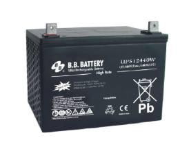 B.B. Battery MPL110-12/B6Аккумуляторная батарея B.B. Battery MPL110-12/B6