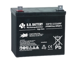 B.B. Battery MPL55-12/B5Аккумуляторная батарея B.B. Battery MPL55-12/B5