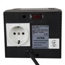 PowerCom TCA-2000 blackСтабилизатор напряжения Powercom TCA-2000 black