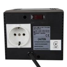 PowerCom TCA-600 blackСтабилизатор напряжения Powercom TCA-600 black