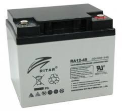 RITAR RA12-45Аккумуляторная батарея RITAR RA12-45