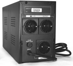 RITAR RTM1200DИсточник бесперебойного питания RITAR RTM1200D