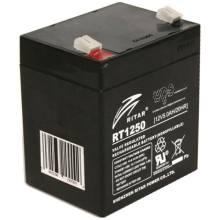 RITAR RT1250BАккумуляторная батарея RITAR RT1250B