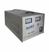 Rucelf SDF-10000стабилизатор напряжения RUCELF SDF-10000