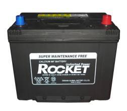 Rocket 6СТ-70 SMF NX110-5L R+