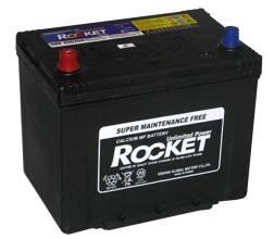 Rocket 6СТ-80 SMF 85D26R L+