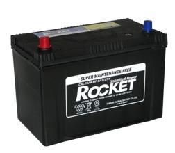 Rocket 6СТ-90 SMF NX120-7 L+