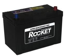 Rocket 6СТ-95 SMF 115D31L R+