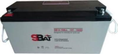 StraBat SB 12-150LL