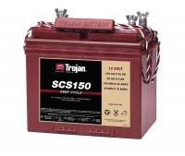 TROJAN SCS150Аккумуляторная батарея Trojan SCS150