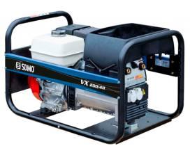 SDMO VX 200/4 H S