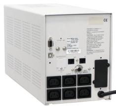 PowerCom SMK-1000A-LCD
