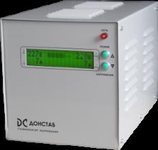 ДОНСТАБ СНПТО-1,3Электронный однофазный стабилизатор напряжения Донстаб СНПТО-1,3