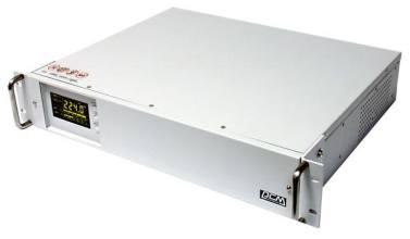 PowerCom SMK-600A-RM LCD