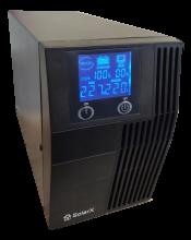 SolarX SX-LE1000TИсточник бесперебойного питания SolarX SX-LE1000T