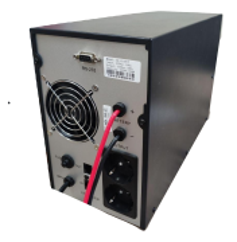 SolarX SX-LE500T(-03)Источник бесперебойного питания SolarX SX-LE500T(-03)