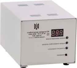 ДИА-Н СН-300МОднофазный стабилизатор напряжения ДИА-Н СН-300М