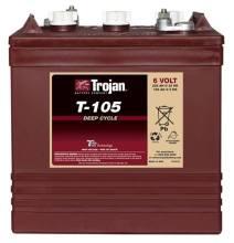 TROJAN T-105Аккумуляторная батарея TROJAN T-105