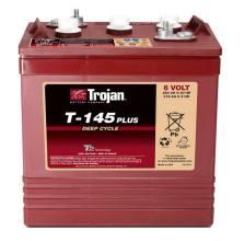 TROJAN T-145Аккумуляторная батарея Trojan T-145
