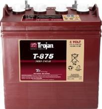 TROJAN T-875Аккумуляторная батарея Trojan T-875