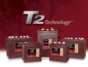TROJAN 27-AGMАккумуляторная батарея Trojan 27-AGM