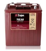 TROJAN TE35Аккумуляторная батарея Trojan TE35
