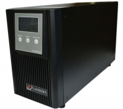 Luxeon UPS-2000LEИсточник бесперебойного питания LUXEON UPS-2000LE