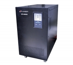 Luxeon UPS-5000ZXИсточник бесперебойного питания LUXEON UPS-5000ZX
