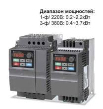 Delta Electronics VFD022EL43A