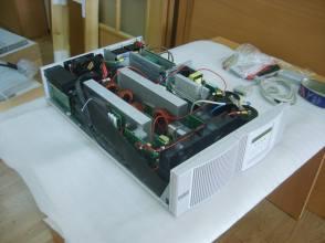 PowerCom VGD-6K RM Chain (6U)