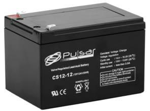 Pulsar CS12-12