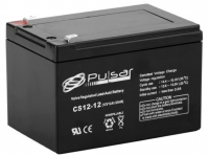 Pulsar CS12-18