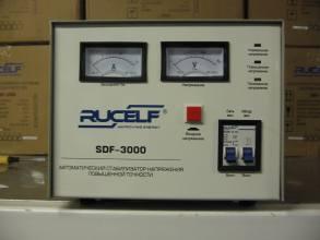 Rucelf SDF-3000