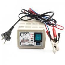 АИДА 10S гель/кислотныйЗарядное устройство АИДА 10S гель/кислотный