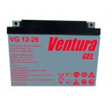 Ventura VG 12-26 GEL