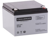 Challenger AS12-26
