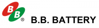 B.B. Battery BPX7-12B.B. Battery