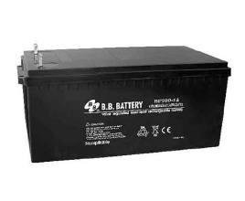 B.B. Battery BP200-12/B10