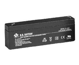 B.B. Battery BP2,3-12/T1