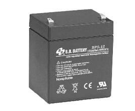 B.B. Battery BP5-12/T2