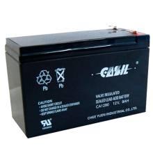 CASIL CA 1272Аккумуляторная батарея CASIL CA 1272