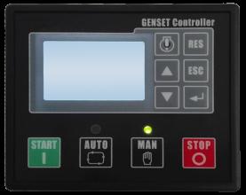 Konner&Sohnen KS 14200 HDE 1/3 ATSRДизельный генератор Konner&Sohnen KS 14200 HDE 1/3 ATSR