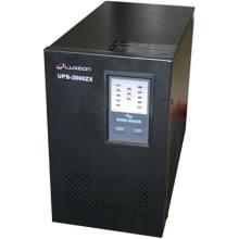 Luxeon UPS-2000ZXИсточник бесперебойного питания LUXEON UPS-2000ZX